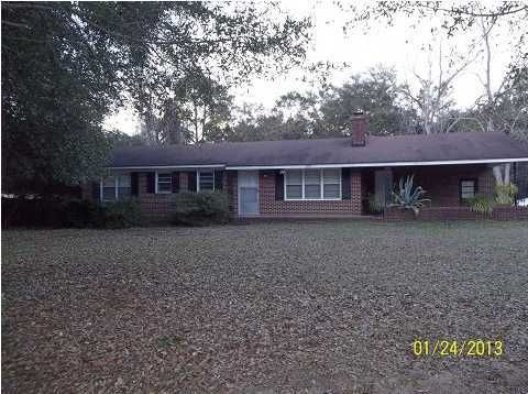 1276  Julian Clark Road James Island, SC 29412