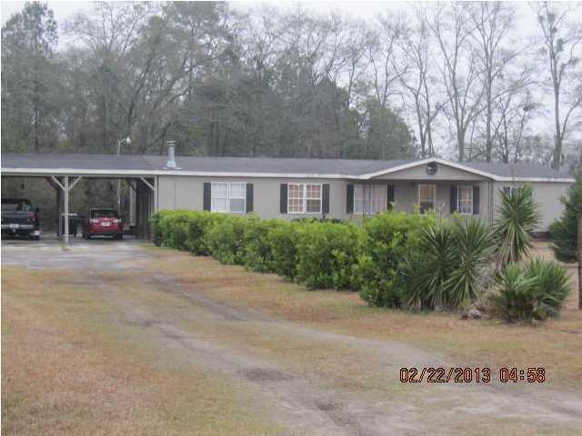 173  Hawk Lane Walterboro, SC 29488