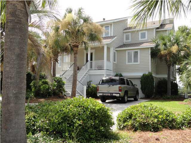 409 Merritt Boulevard Isle Of Palms, SC 29451
