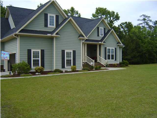 1172  Greenwood Drive Bonneau, SC 29431