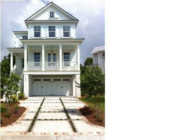 732 Gate Post Drive Mount Pleasant, SC 29464