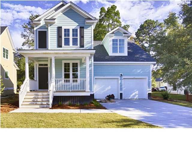 2250  Arthur Gaillard Lane Charleston, SC 29414