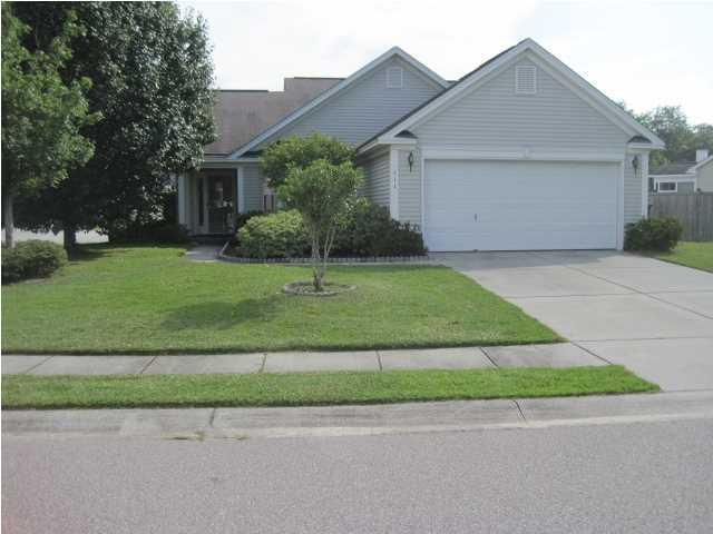 111  Rockdale Lane Goose Creek, SC 29445
