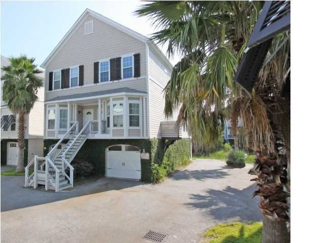 115 W 2ND Street Folly Beach, SC 29439