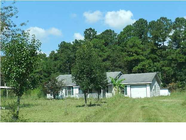1278  Spring Hill Church Road Ridgeville, SC 29472