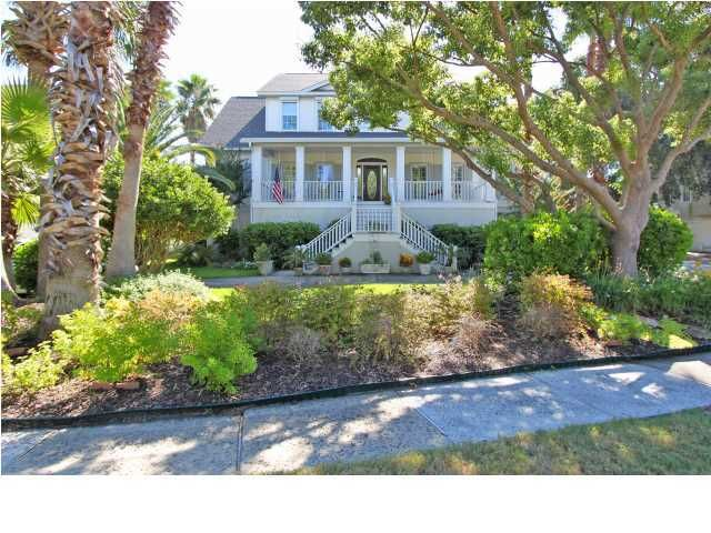 3  Ocean Point Isle Of Palms, SC 29451
