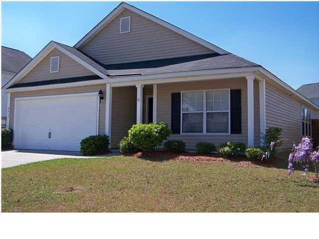4013  Carolina Bay Drive Moncks Corner, SC 29461