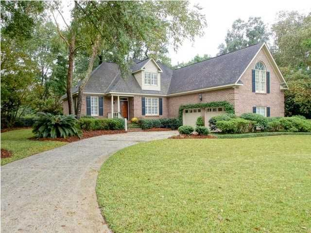 345  Sugar Cane Way Charleston, SC 29464
