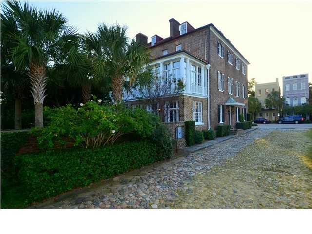 80 East Bay Street Charleston, SC 29401