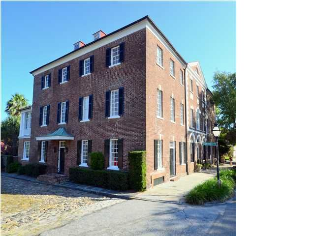 80  East Bay Street Charleston, SC 29401