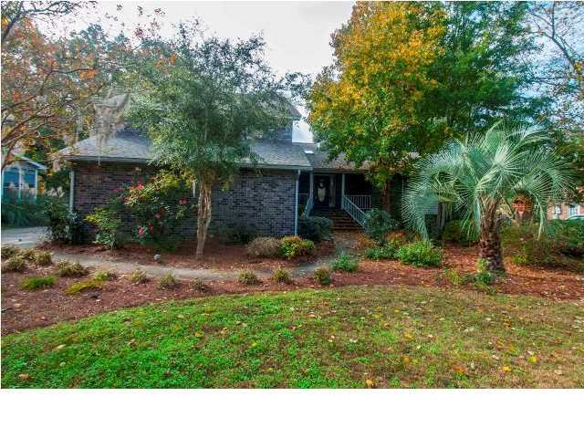 2633 Marsh Creek Drive Charleston, SC 29414