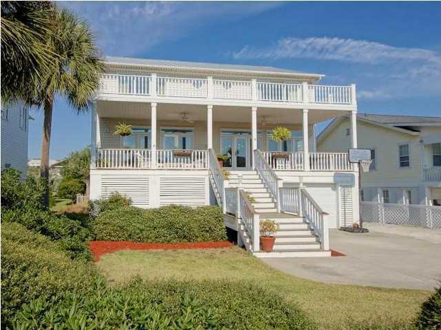 909 Ocean Boulevard Isle Of Palms, SC 29451