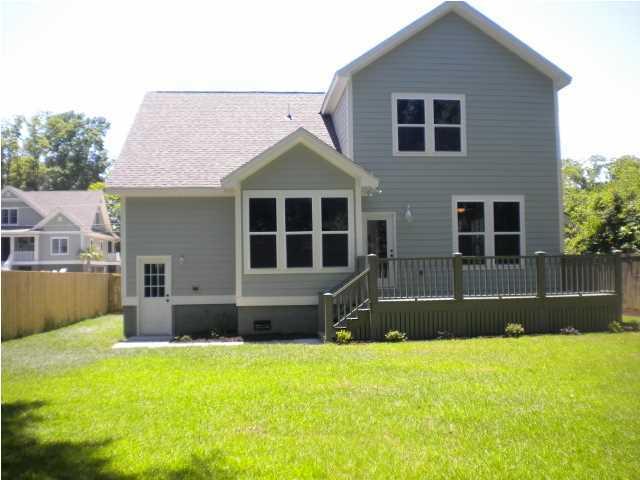740 Kent Street Mount Pleasant, SC 29464