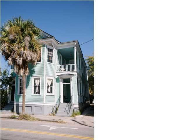 150  St Philip Street Charleston, SC 29403