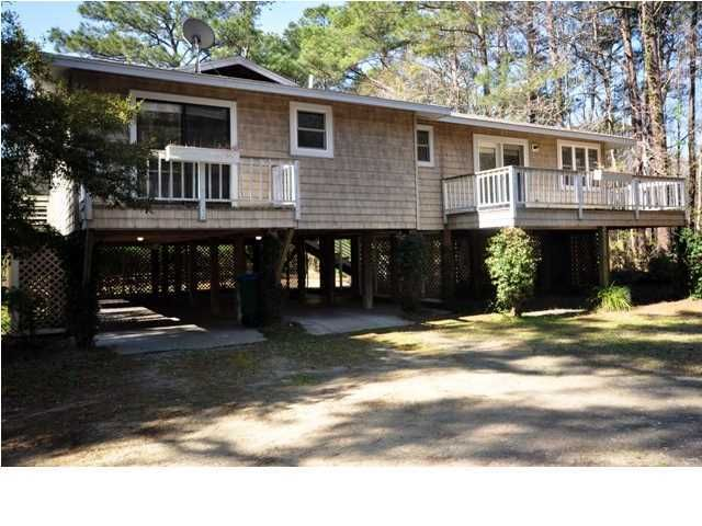 Auld Reeckie Homes For Sale - 2894 Edenvale, Johns Island, SC - 0
