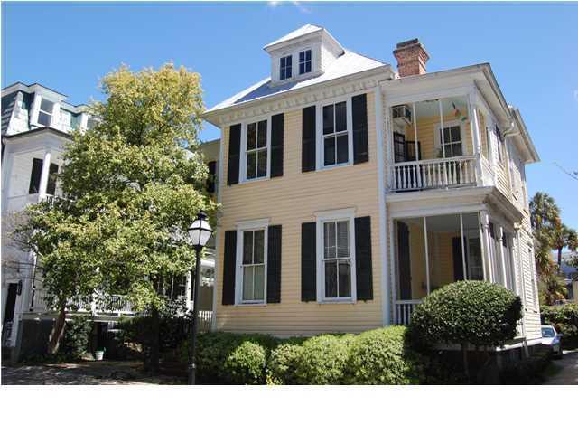 20 King Street Charleston, SC 29401
