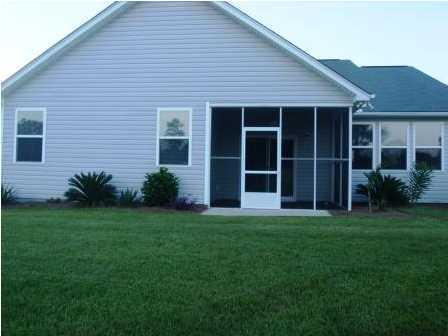 4987  Wyman Boulevard Summerville, SC 29485