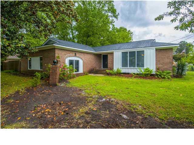 50  Heathwood Drive Charleston, SC 29407