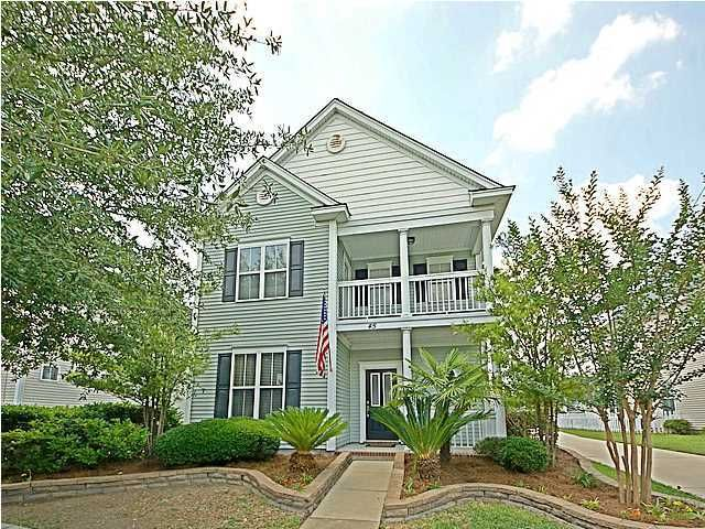 45  Regency Oaks Drive Summerville, SC 29485
