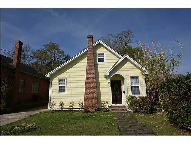 39 Darlington Avenue Charleston, SC 29403