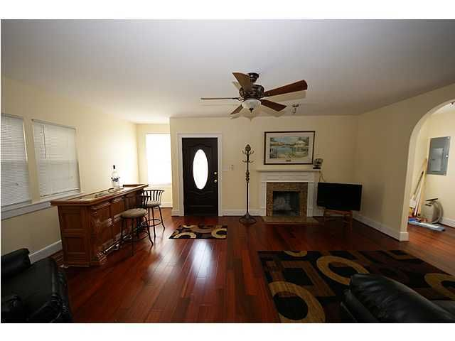 39  Darlington Avenue Charleston, SC 29403
