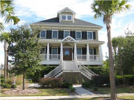 848 Dunham Street Charleston, SC 29492