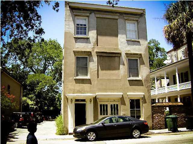 Queen Street Charleston, SC 29401