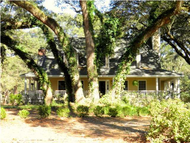 3344 Cottage Plantation Road Johns Island, SC 29455