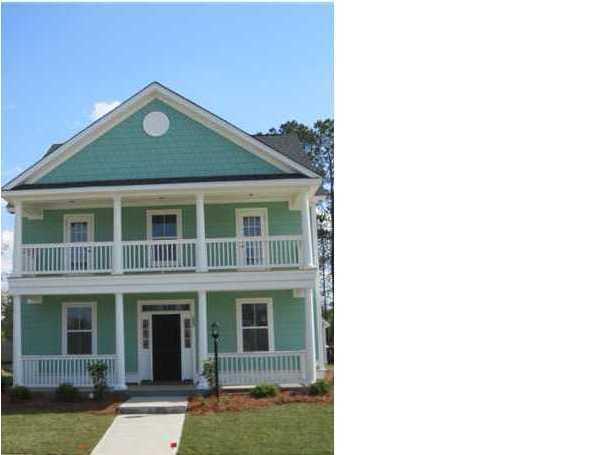 5170 E Liberty Park Circle North Charleston, SC 29405