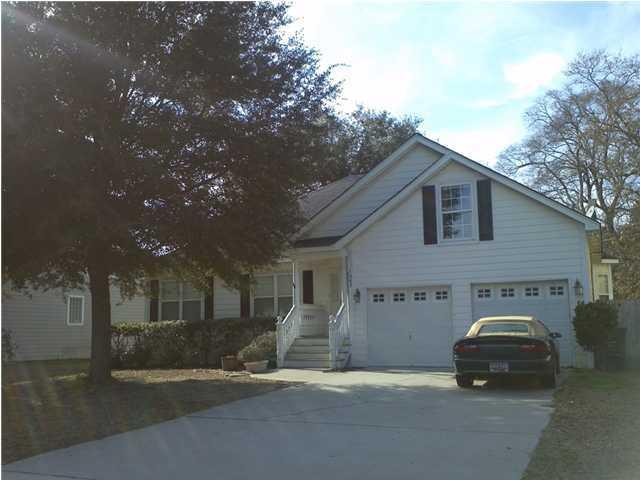 1063 Five Oaks Drive Charleston, SC 29412