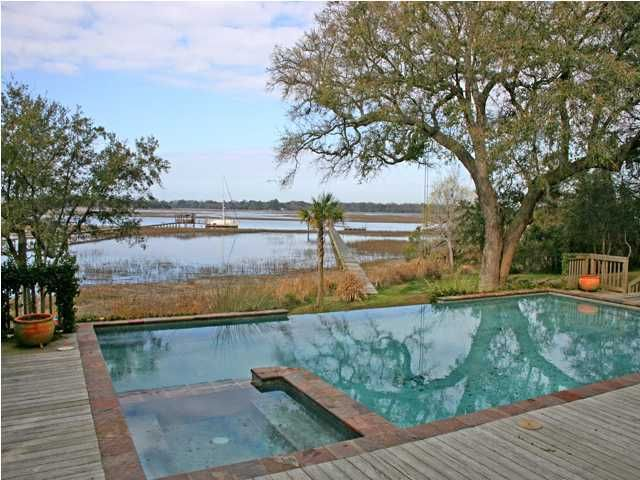 5132 Chisolm Road Johns Island, SC 29455