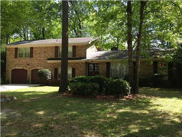 208  Grouse Road Summerville, SC 29485