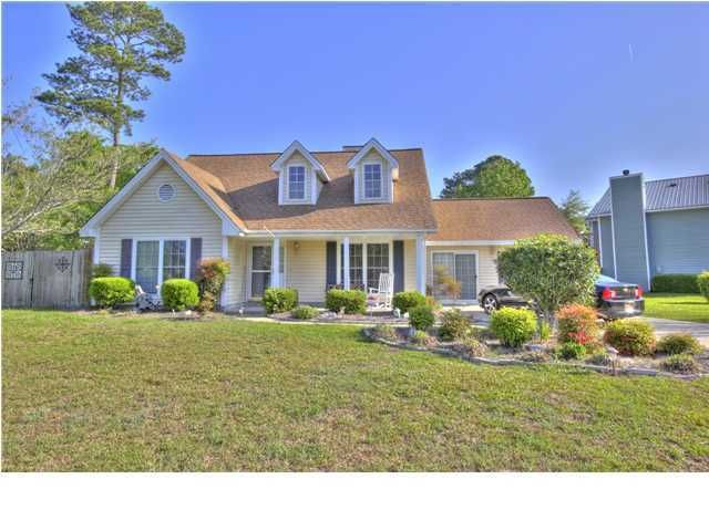 1001  Willowood Avenue Goose Creek, SC 29445