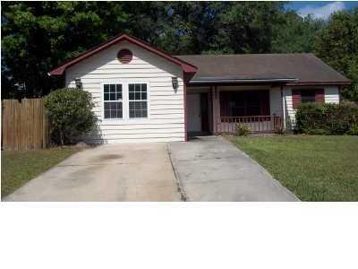 436  Temple Road Ladson, SC 29456