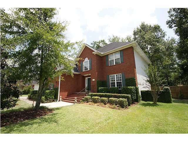 122  Haleswood Circle Goose Creek, SC 29445
