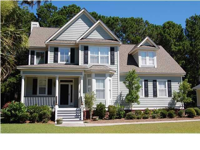 3529  Flowering Oak Way Mount Pleasant, SC 29466