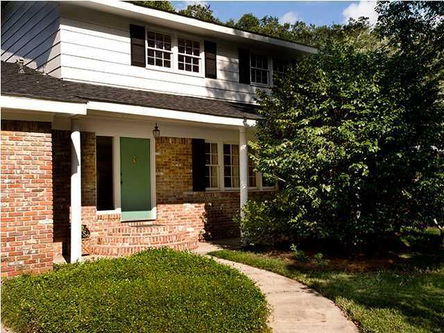 1148  Woodhaven Lane Charleston, SC 29407
