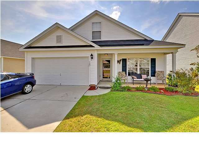 107  Thistle Road Goose Creek, SC 29445
