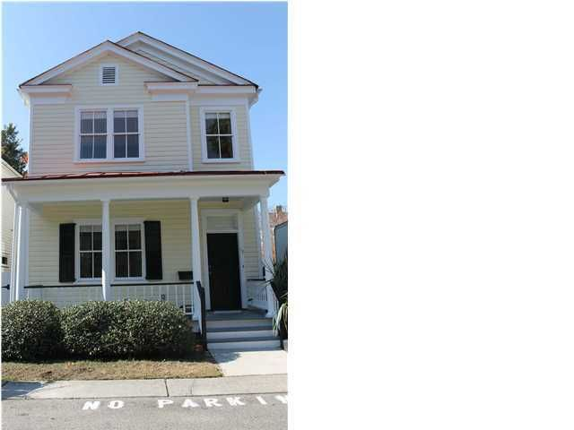 15  Smith Place Charleston, SC 29401