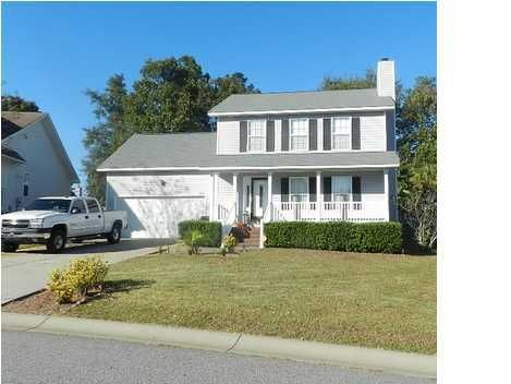 204  Somerset Drive Goose Creek, SC 29445