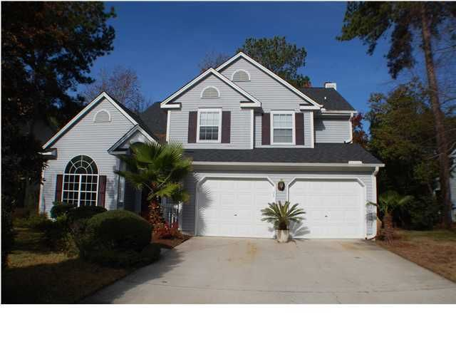 1916  Oak Tree Lane Mount Pleasant, SC 29464