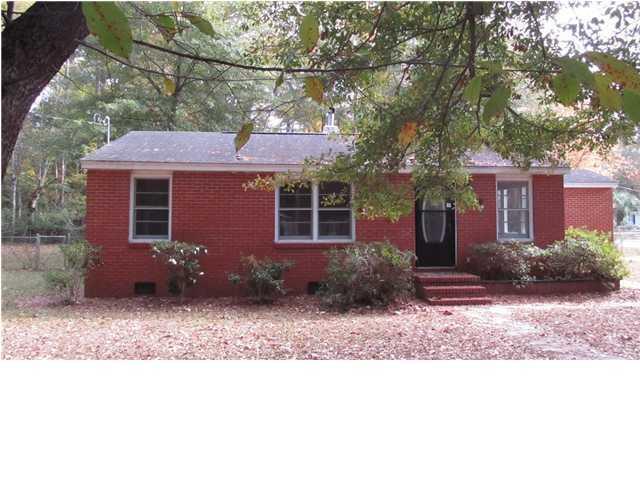 1972  Teakwood Road Charleston, SC 29414