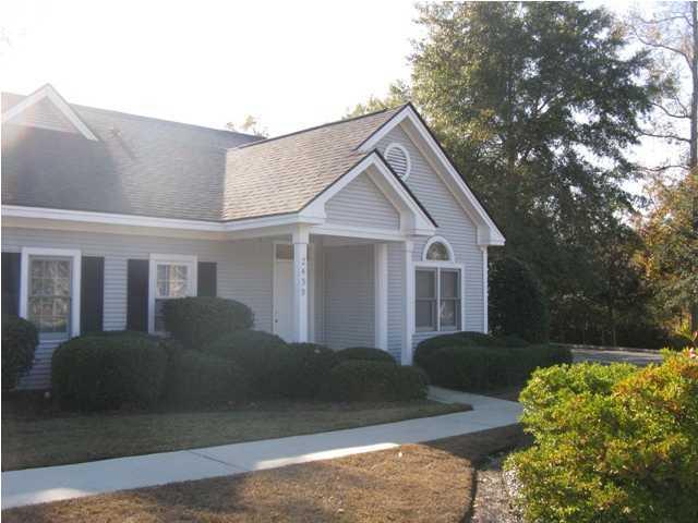 2459 Deer Ridge Lane North Charleston, SC 29406