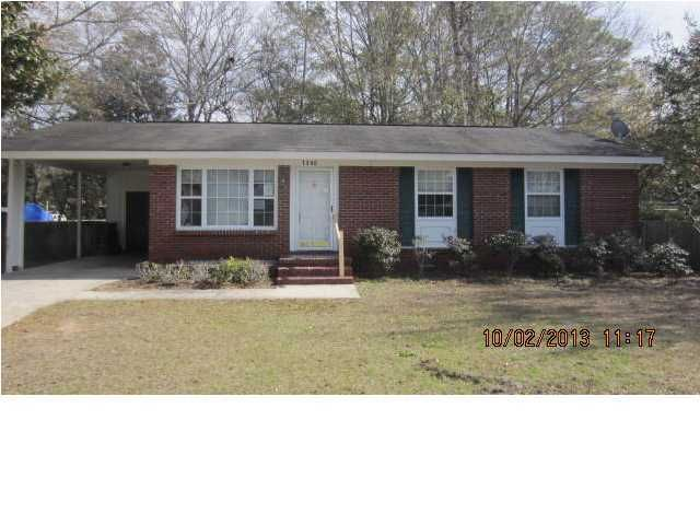 1340  Ashley Hall Road Charleston, SC 29407