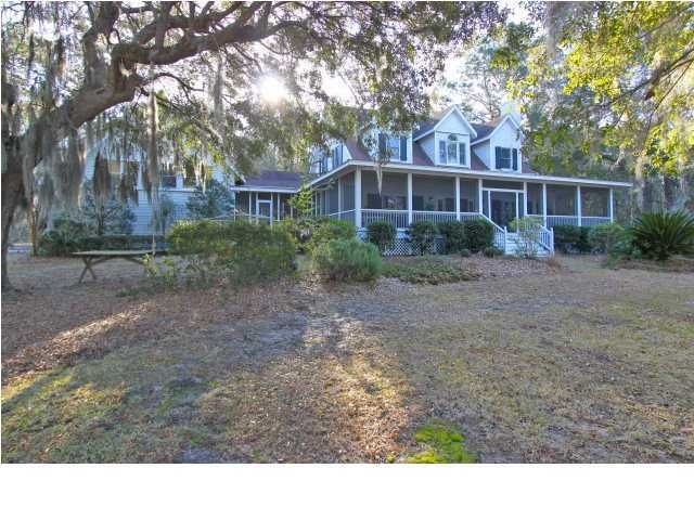 1498 Ravens Bluff Road Johns Island, SC 29455