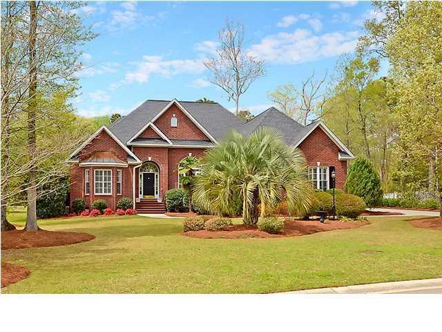 4215  Sawgrass Drive North Charleston, SC 29420