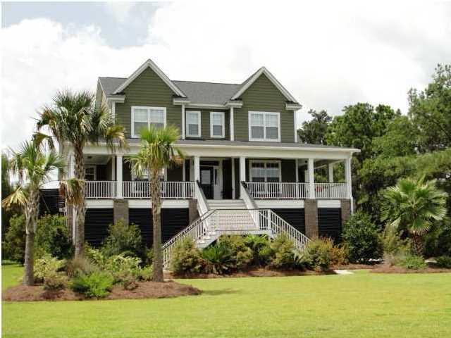 1327 Headquarters Plantation Drive Johns Island, SC 29455