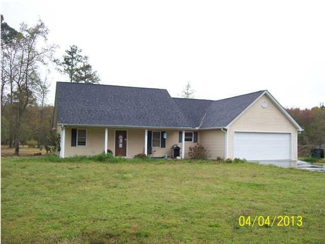 107 Hidden Creek Lane Bonneau, SC 29431