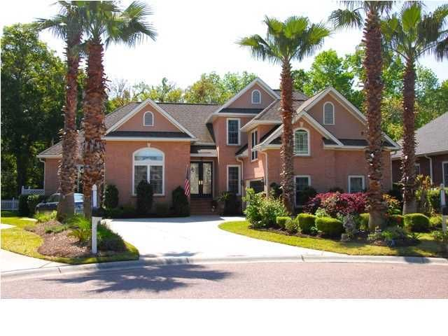 1370 Deep Water Drive Mount Pleasant, SC 29464