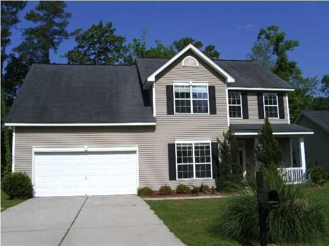 180 Hainsworth Drive North Charleston, SC 29418